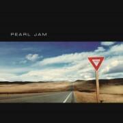 pearl jam - yield - Vinyl / LP