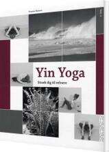 yin yoga - bog