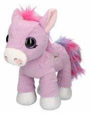 ylvi & the minimoomis - liloo pony plys bamse - 33 cm. - Bamser