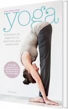 yoga. et kvarter om dagen for en glad krop og et stærkt sind - bog