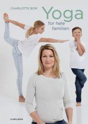 yoga for hele familien - bog
