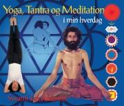 yoga, tantra og meditation i min hverdag - bog