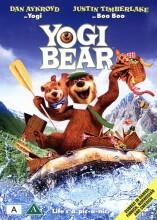 yogi bear - DVD