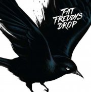 fat freddys drop - blackbird - cd