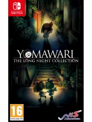 yomawari: long night collection - Nintendo Switch