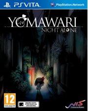 yomawari: night alone + htol#niq: the firefly diary - ps vita