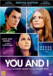 you and i - DVD