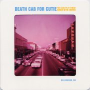 death cab for cutie - you can play these songs with chords - cd