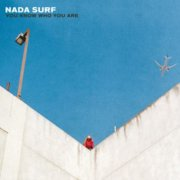 nada surf - you know who you are - Vinyl / LP