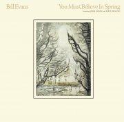 bill evans - you must believe in spring - Vinyl / LP