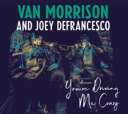 van morrison & joey defrancesco - you're driving me crazy - Vinyl / LP