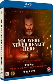 you were never really here - Blu-Ray