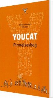 youcat firmelsesbog - bog