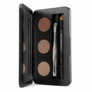 youngblood brow kit - brunette - Makeup