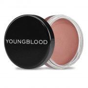 youngblood luminous creme blush - tropical glow - Makeup