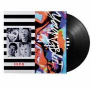 5 seconds of summer - youngblood - Vinyl / LP