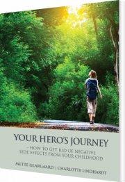 your hero's journey: - bog