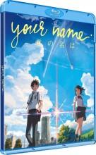 your name / kimi no na wa - Blu-Ray