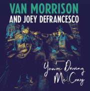Van Morrison & Joey Defrancesco - Youre Driving Me Crazy - CD