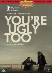 you're ugly too - DVD