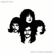 kings of leon - youth and young manhood - Vinyl / LP