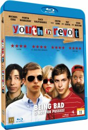 youth in revolt - Blu-Ray