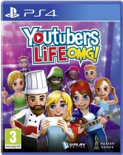 youtubers life - PS4