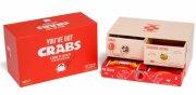 you've got crabs - brætspil - engelsk - Brætspil