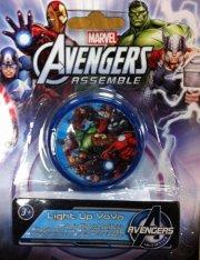 yoyo light up avengers - Diverse