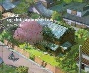 yuka og det japanske hus - bog
