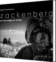 zackenberg. on the edge of winter - bog