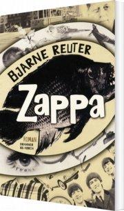 zappa - bog