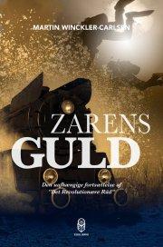 zarens guld - bog