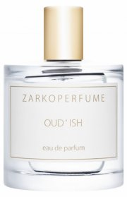 zarkoperfume oud'ish eau de parfum - 100 ml - Parfume