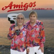 amigos - zauberland - cd