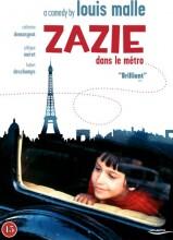 zazie - DVD
