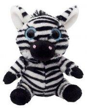 zebra bamse - 15 cm - orbys - Bamser