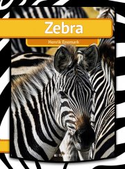 zebra - bog