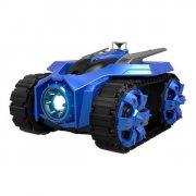 zega gondar fjernstyret bil med bluetooth - bxze1102 - blå - Fjernstyret Legetøj