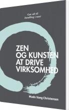 zen og kunsten at drive virksomhed - bog
