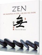 zen og kunsten at lede - sig selv og andre - bog