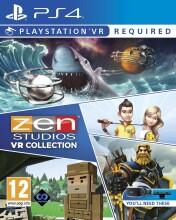 zen studios vr collection - PS4
