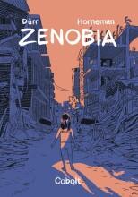 zenobia - Tegneserie
