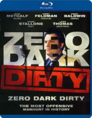 zero dark dirty - Blu-Ray