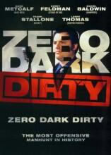 zero dark dirty - DVD