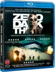 zero dark thirty - Blu-Ray
