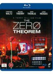 zero theorem - Blu-Ray