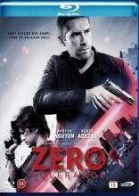 zero tolerance - Blu-Ray