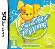 zhu zhu puppies bundle (nordic) - nintendo ds