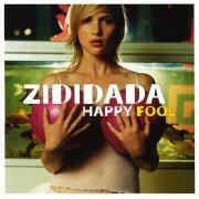 zididada - happy fool - cd